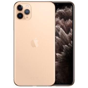 APPLE IPHONE 11 PRO MAX 64GB GOLD IDEALNY STAN