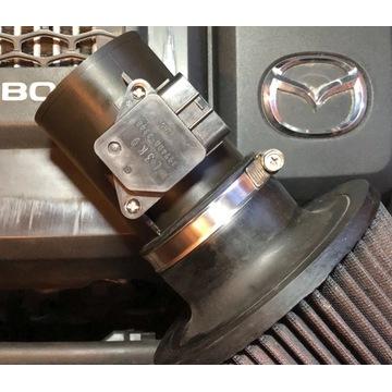 Mazda MPS 3 6 SRI łącznik filtra stożkowego K&N