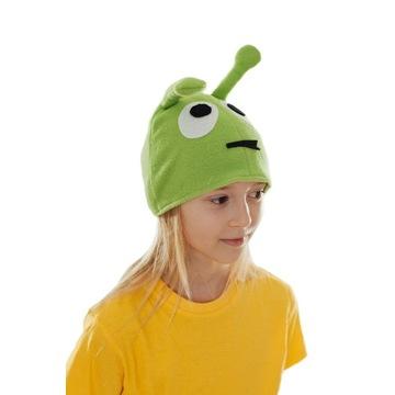 Pasikonik czapka pasikonika