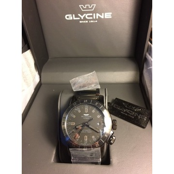 Glycine Airman 44 GMT GL0153