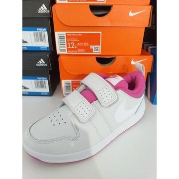 Buty sportowe Nike mega okazja rozmiar 31