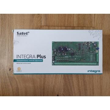 Centrala alarmowa Satel Integra 128 Plus płyta GW
