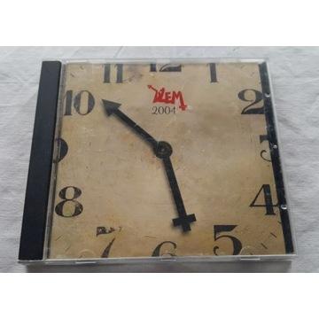 DŻEM 2004 CD EX+