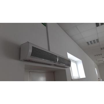 Kurtyna powietrzna / nagżewnica STOWEST RM-1215