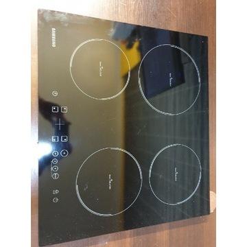 Szyba szkło płyty indukcyjnej Samsung CTN363E004