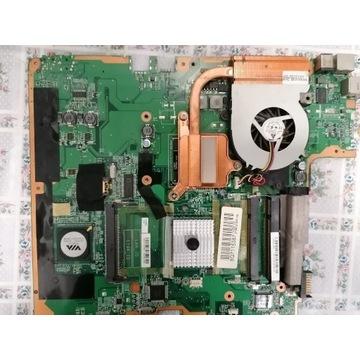 Płyta główna do laptopa Siemens Fujitsu