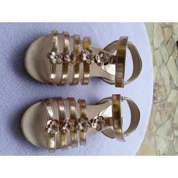 Sandałki nelli blu r. 32   20 cm