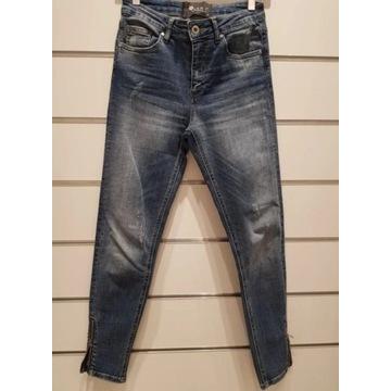 Spodnie By o la la XS nowe  RABAT