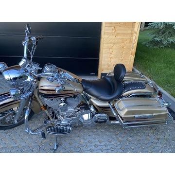 Sprzedam Harley Davidson Road King CVO