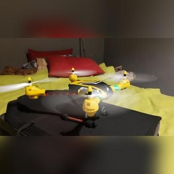 Dron Overmax 7.1 na części