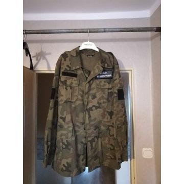 mundur do klasy mundurowej