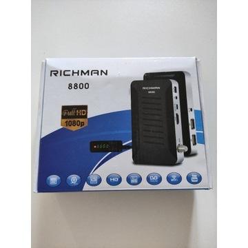 Video Decoder Richman 8800 Full HD