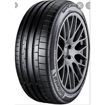 NOWE ! 4x Continental SportContact 6 245/45 R19