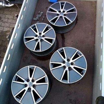 Felgi aluminiowe 17C 5x112
