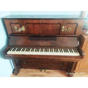 Pianino Julius Bluthner - Piękne