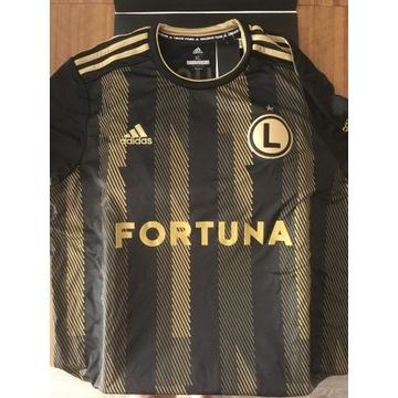 Kolekcjonerska koszulka Deyna Legia Warszawa