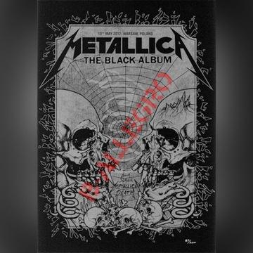 Metallica Warszawa