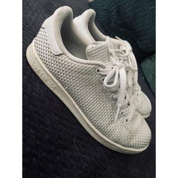 Adidas Stan Smith 39 1/3 białe