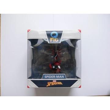 Figurka Spider-man Q-fig