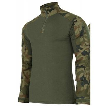 Bluza taktyczna pod kamizelkę ochronną