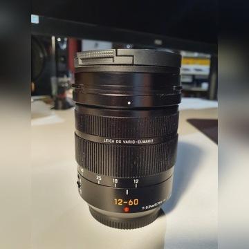 Panasonic LEICA 12-60 mm f/2.8-4