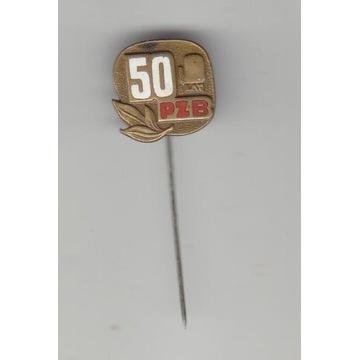 Polski Związek Boksu 50 lat