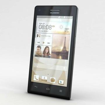 Huawei Ascend G6 czarny