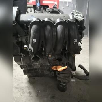 Silnik 1.6 APF Audi VW SEAT Skoda