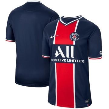 Koszulka PSG 20/21! NOWOŚĆ! L XL