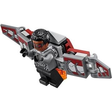Lego Falcon Figurka sh099