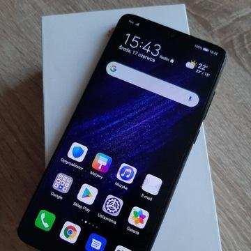 Huawei P30 stan idealny,gwarancja