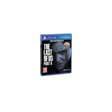 Gra The Last Of Us Part 2 PS4 PS5