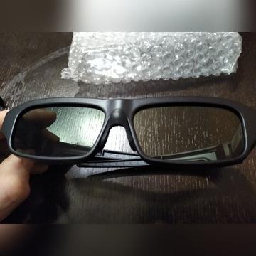 Okulary 3D aktywne XPAND x105 RF X1 - gwarancja