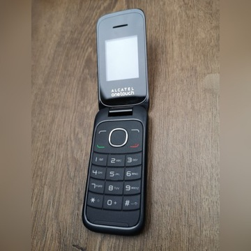 Telefon Alcatel One Touch - bateria do wymiany