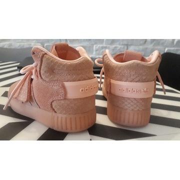 Adidas Tubular blady róż 23.5