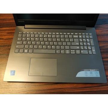 Nowy Laptop Lenovo Ideapad 320-15 A6-9220/4GB/256
