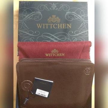 Organizer Wittchen skóra, Okazja, nowy nieużywany