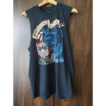 Harley Davidson t-shirt tanktop M/L made in usa