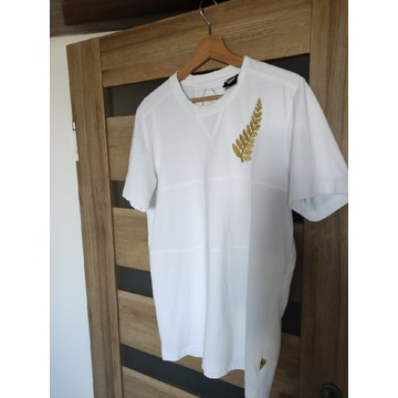Koszulka Adidas rugby All Blacks Limited Edition