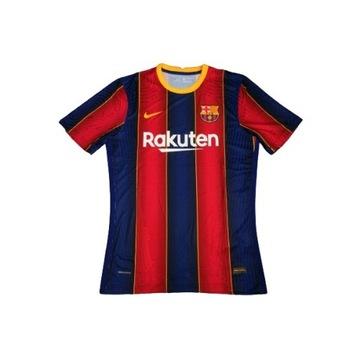 Koszulka FC Barcelona 20/21 Vapor Home (meczowa)