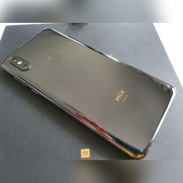 Telefon Xiaomi Mi Mix 3 6/128GB Czarny Dual SIM