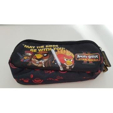 Piórnik Angry Birds Star Wars