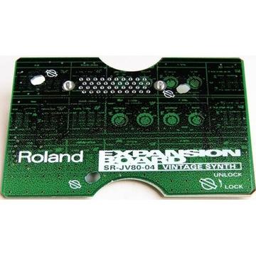 Karta Roland SR-JV80-04 Vintage Synth
