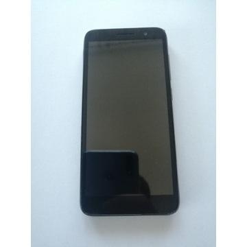 Uszkodzony telefon Alcatel