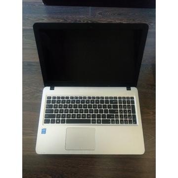 Laptop Asus A540L 4GB 1000GB core i3