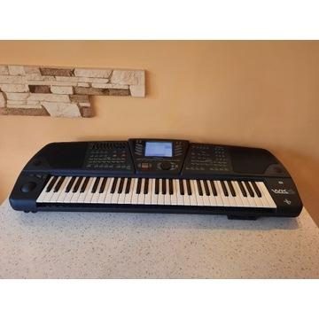 Keyboard GEM WK4 Instrument Klawiszowy Piano Organ