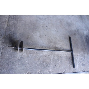 Świder, wiertnica 20cm