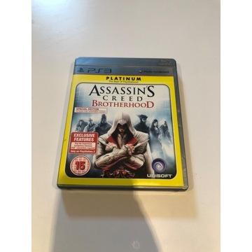 Assassin creed brotherhood
