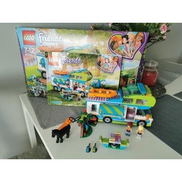 Lego Friends Camper 41339