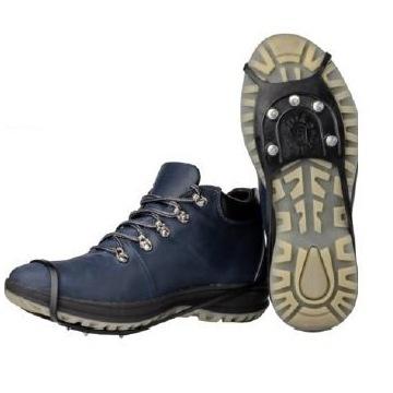 Nakładki antypoślizgowe na obuwia
